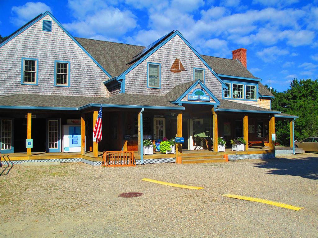 Cape Cod Camping, Cape Cod Campgrounds, Cape Cod RV Park