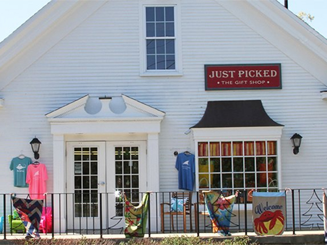 Shopping On Cape Cod, Gift Stores On Cape Cod, Gift Shops On Cape Cod