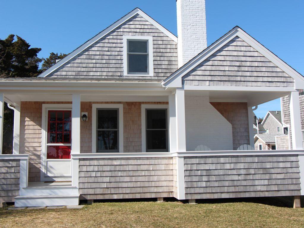 Bourne MA Cape Cod Vacation Rental 9